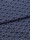 Men's Hipster Star 13 Pima Cotton Stretch Navy