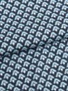 Men's Modern Fit Pyjamas Ledbury 31 Cotton Batiste Navy