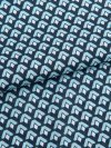 Men's Lounge Trousers Ledbury 31 Cotton Batiste Navy