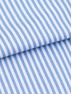 Men's Classic Fit Boxer Shorts James Cotton Stripe Blue