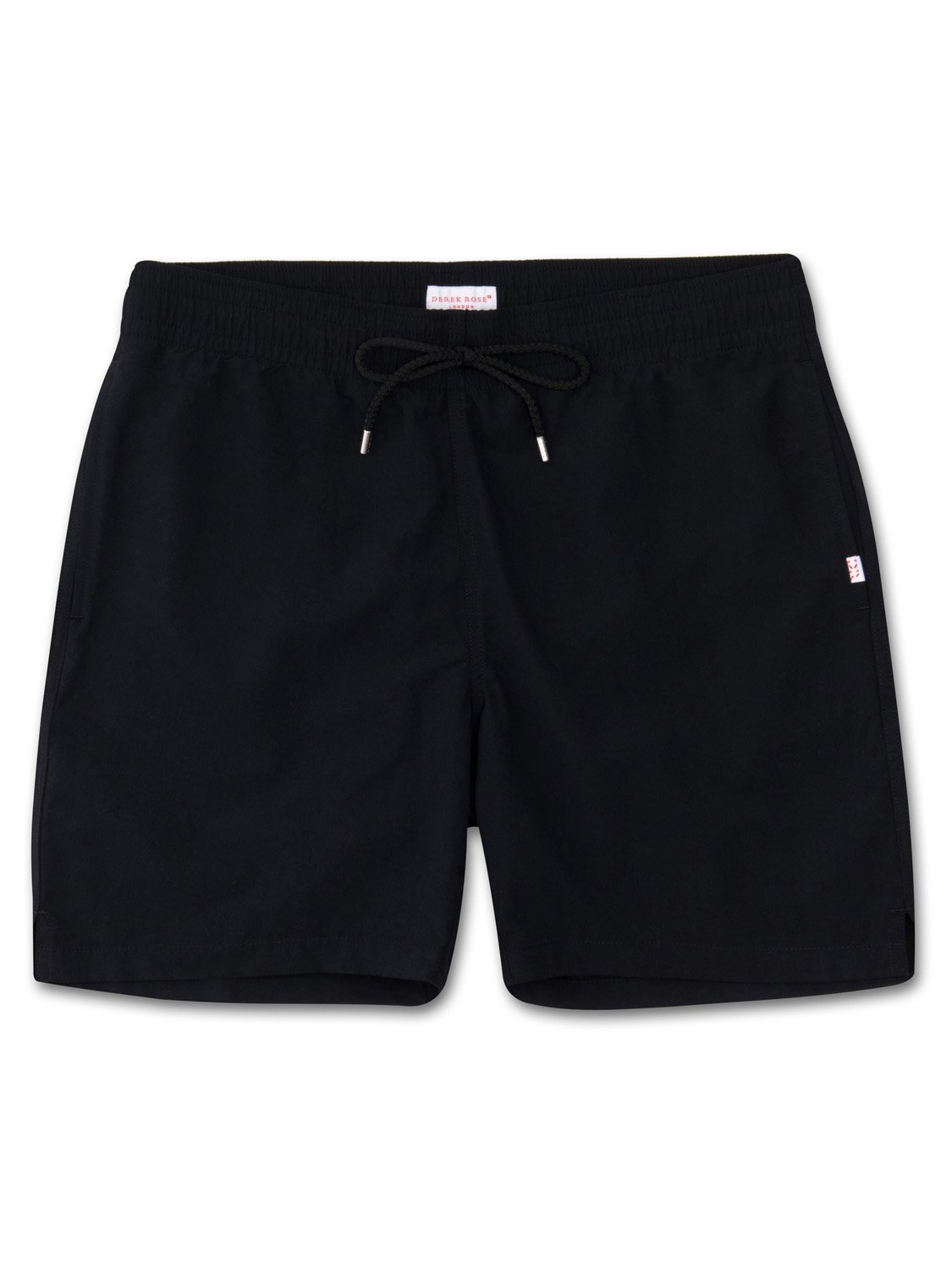 Men's Classic Fit Swim Shorts Aruba Black