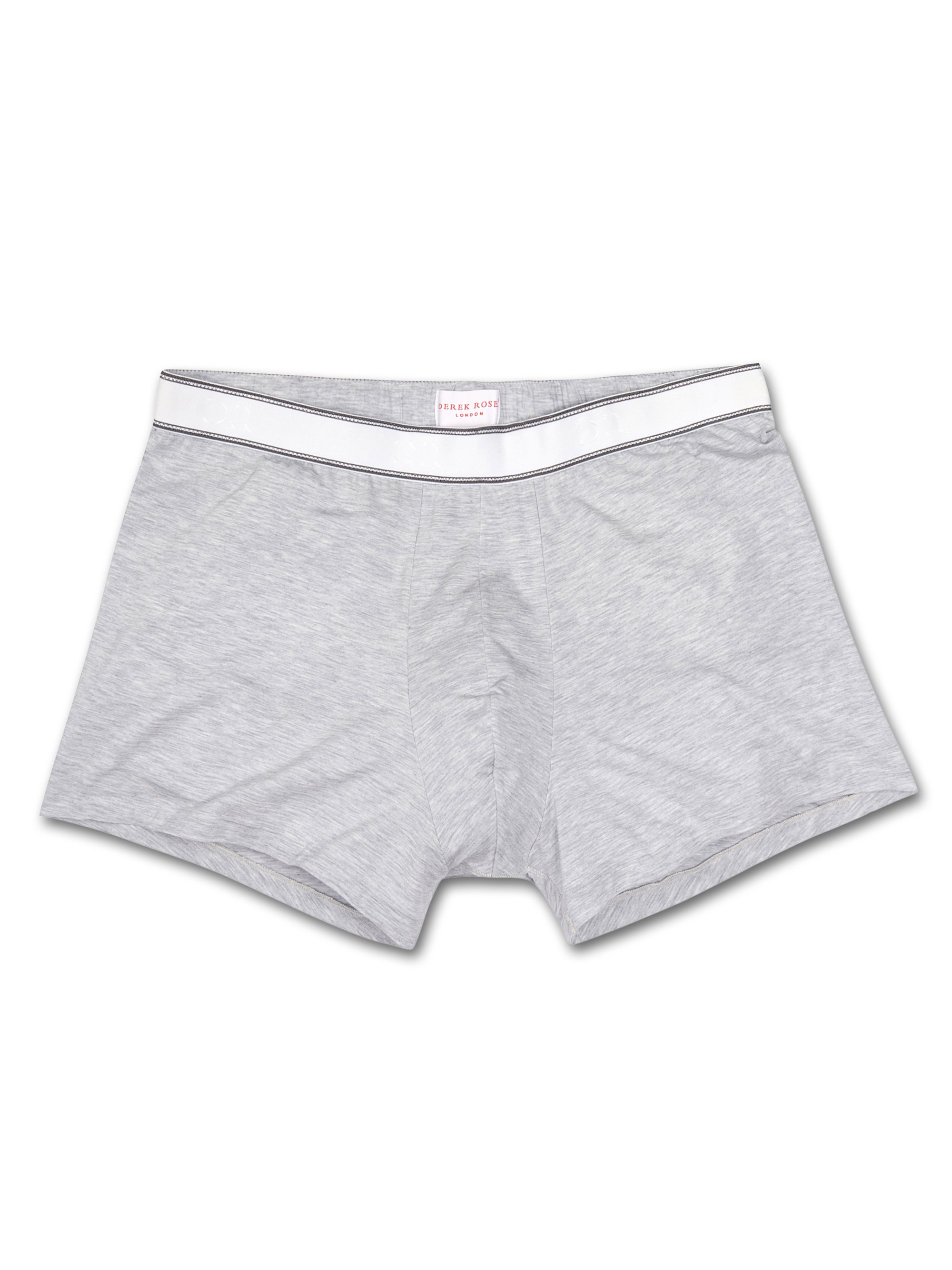 Men's Hipster Ethan Micro Modal Stretch Silver