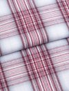 Women's Nightshirt Ranga 34 Brushed Cotton Check Multi