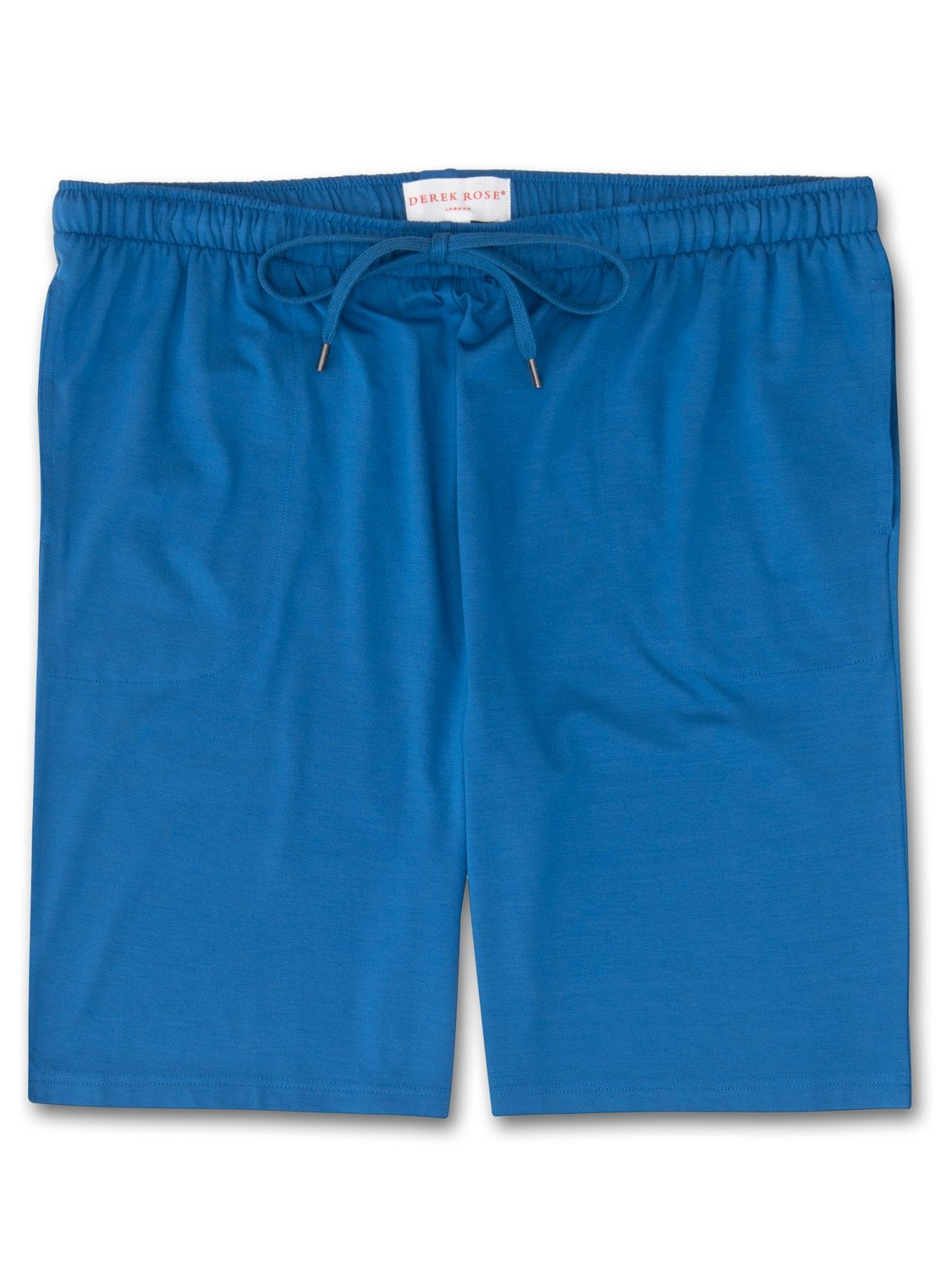 Men's Jersey Shorts Basel 5 Micro Modal Stretch Blue