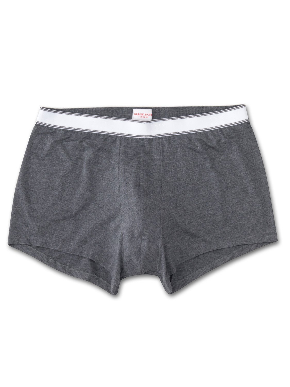 Men's Hipster Ethan 2 Micro Modal Stretch Charcoal