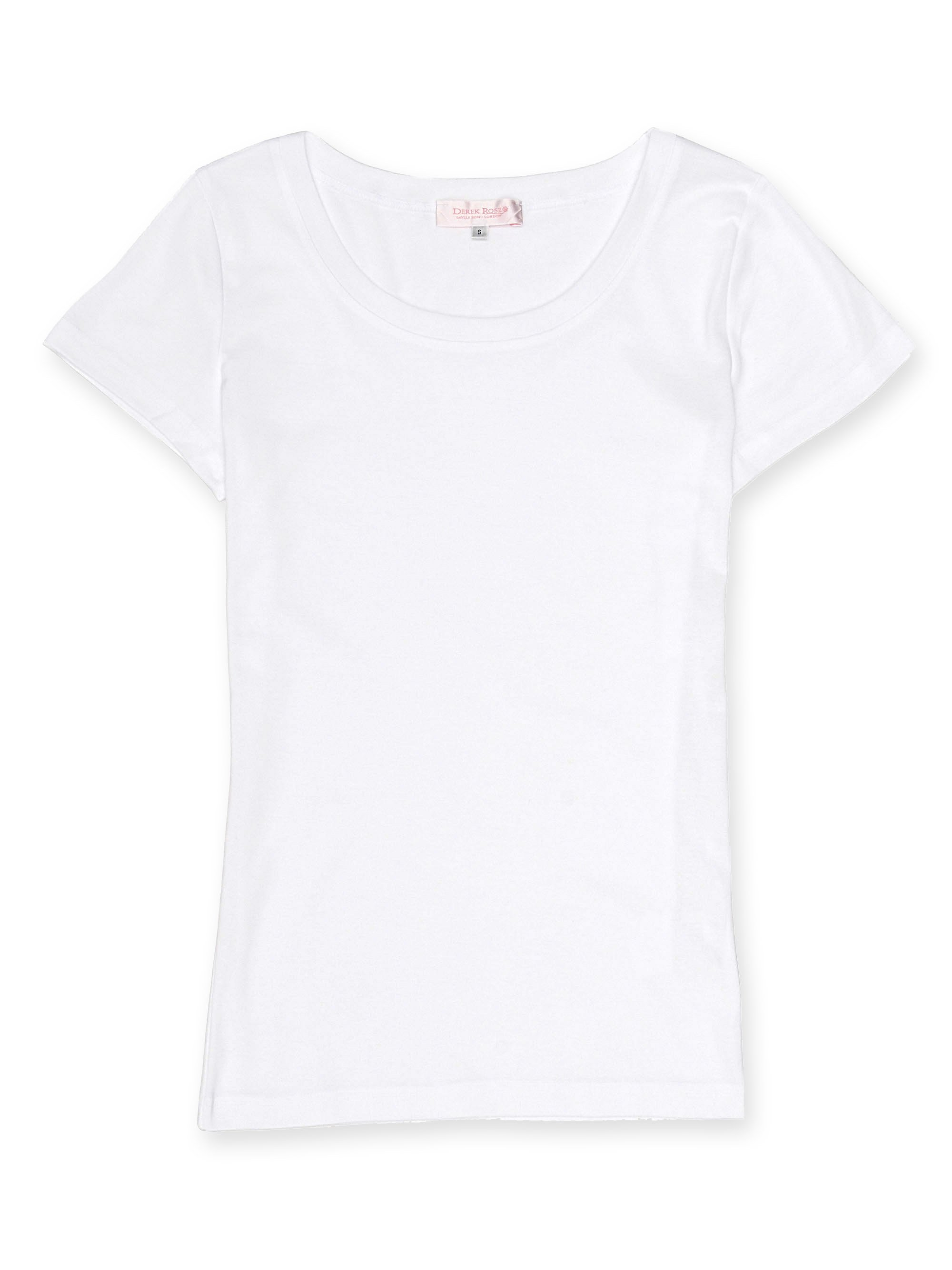 Eden 1 White T-Shirt