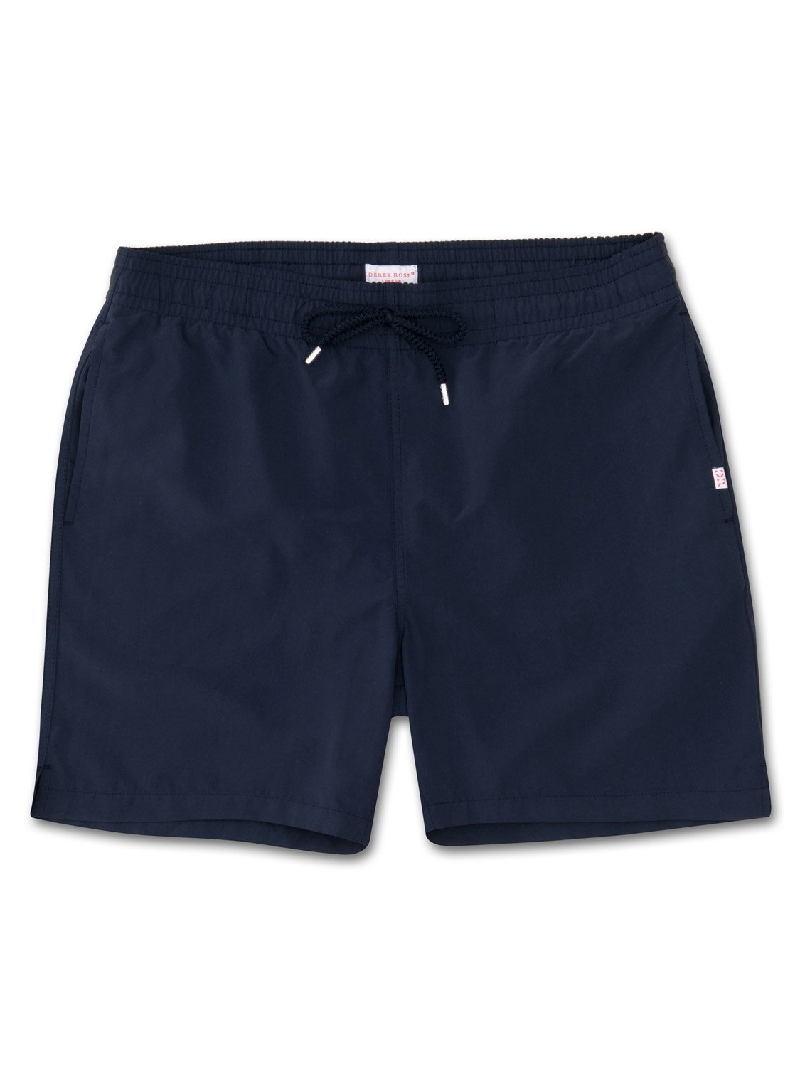 Men's Classic Fit Swim Shorts Aruba Navy
