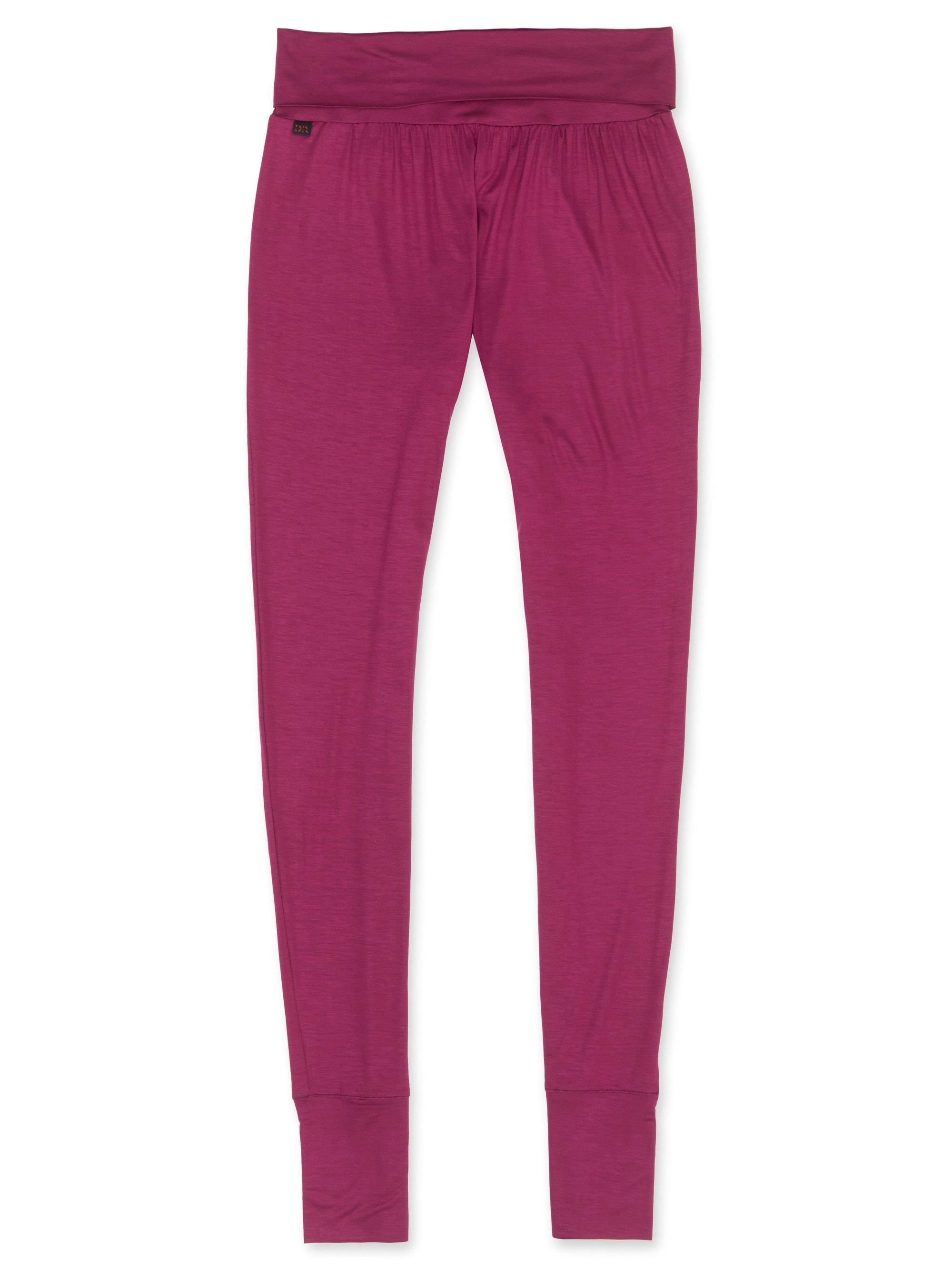 Ladies' Luxury Micromodal Lounge Trousers - Carla 1