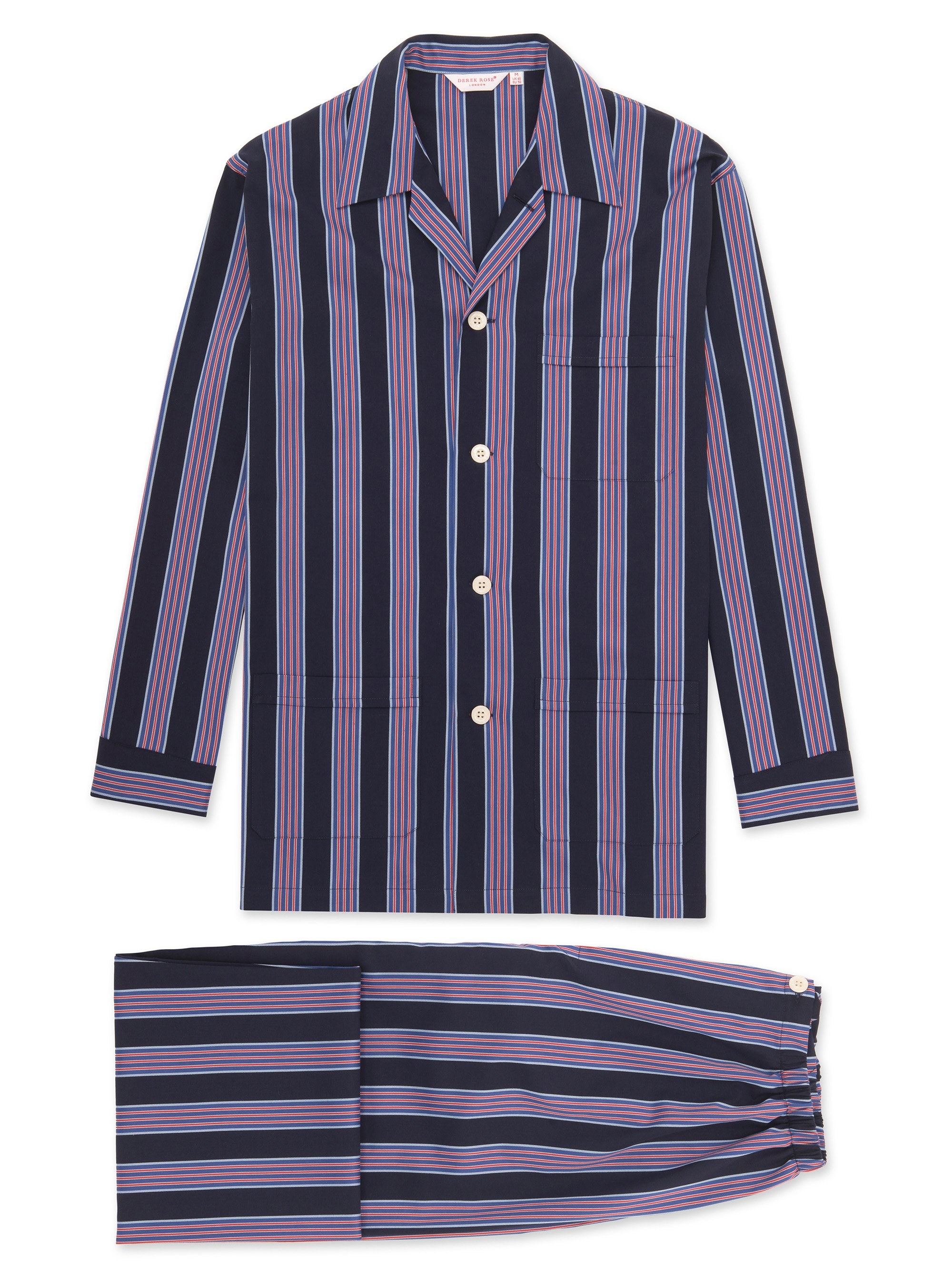 Royal 189 Navy Pyjamas