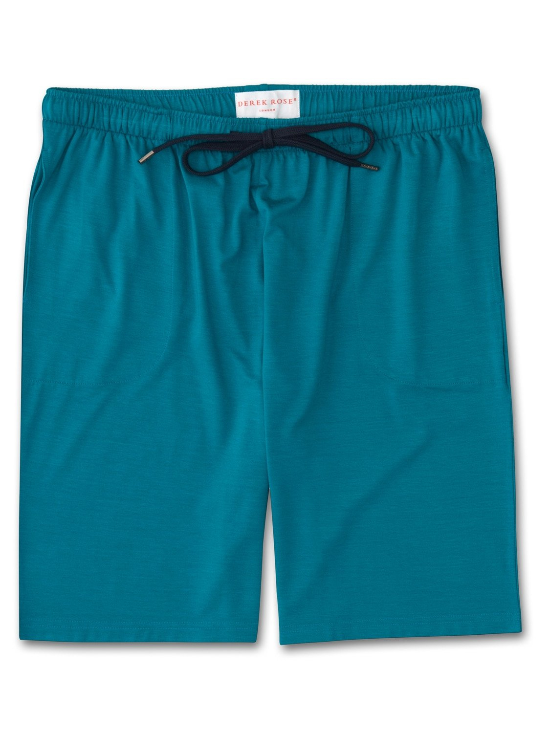 Men's Jersey Shorts Basel 4 Micro Modal Stretch Teal