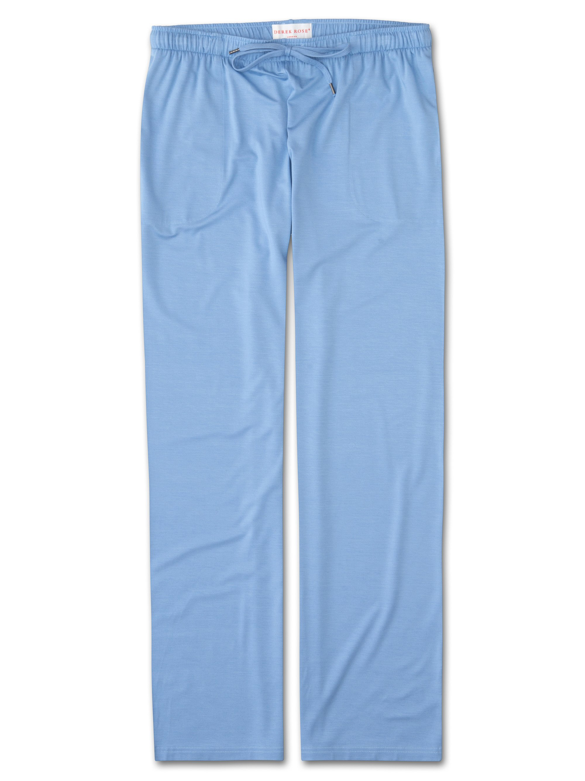 Men's Jersey Trousers Basel Micro Modal Stretch French