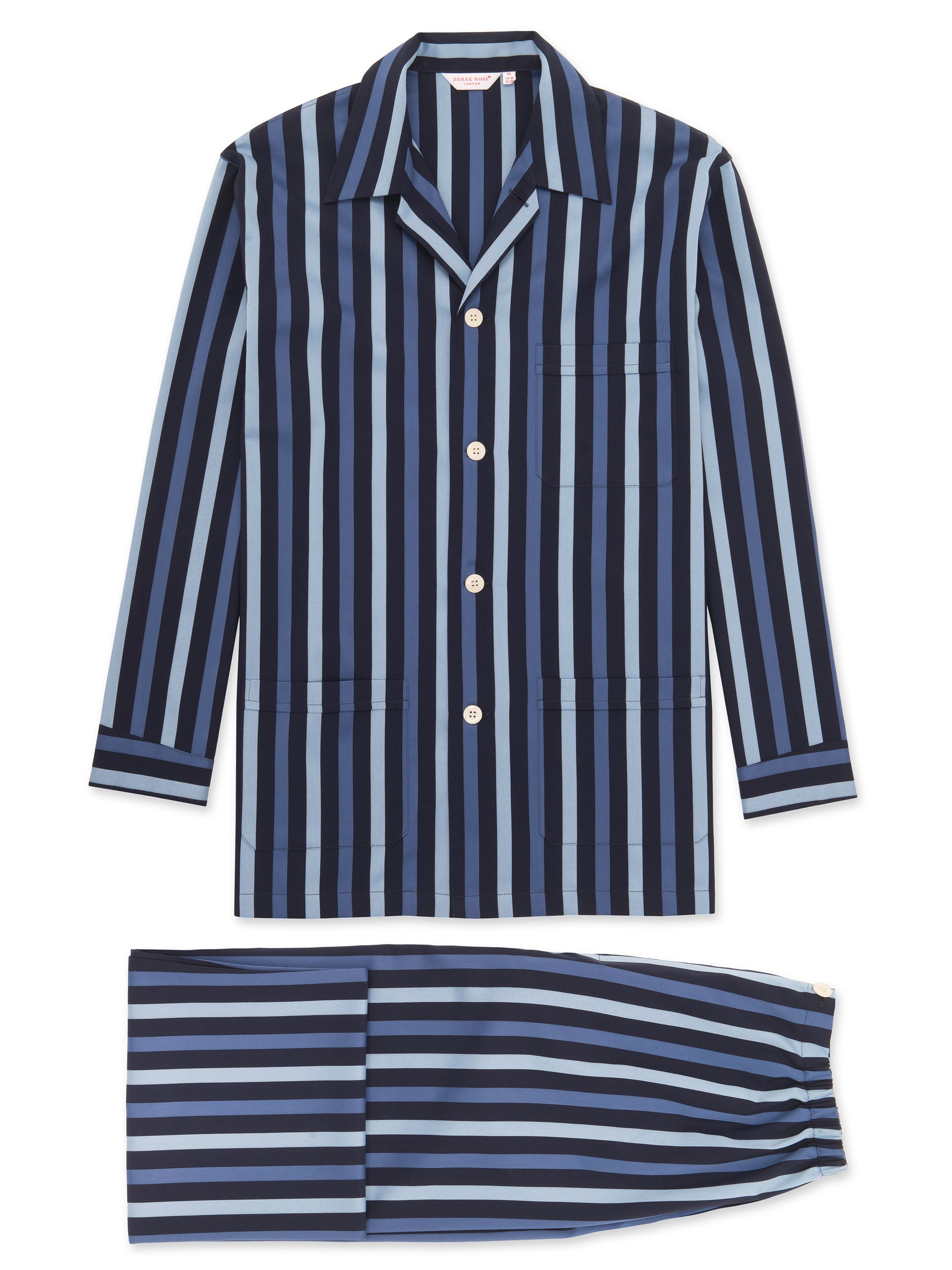 Royal 187 Navy Pyjamas