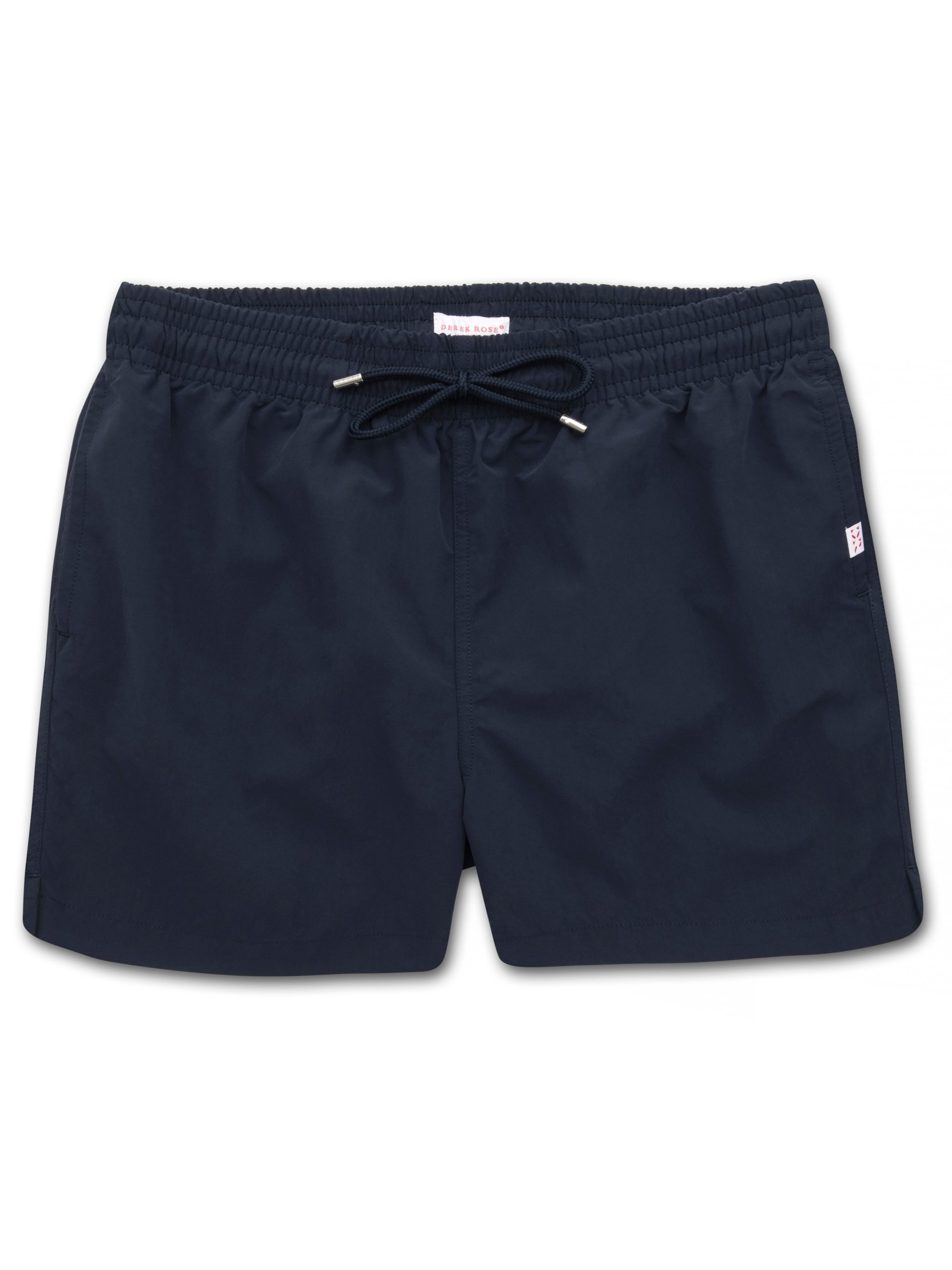 Men's Short Classic Fit Swim Shorts Aruba Navy
