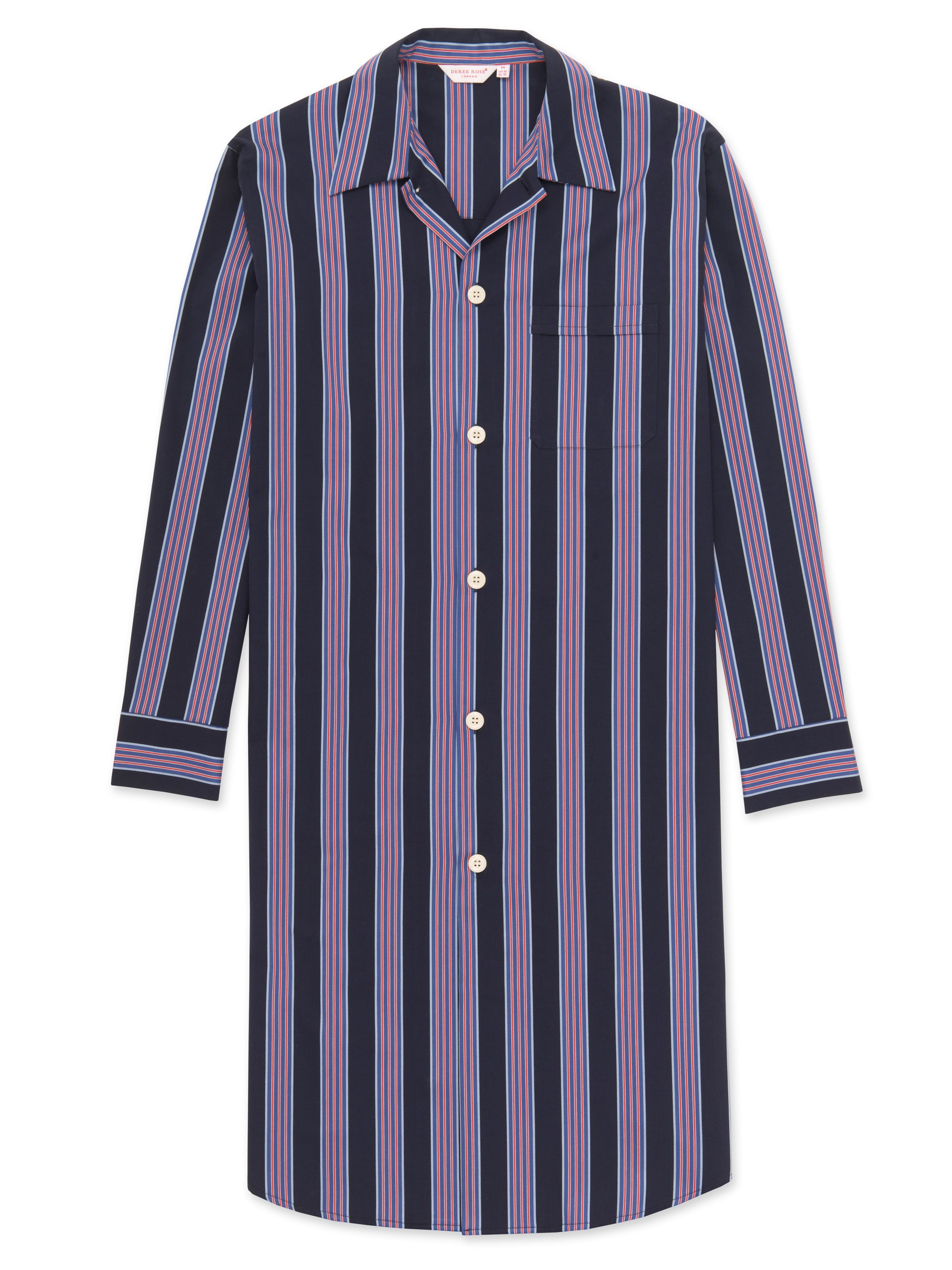 Royal 189 Navy Nightshirt